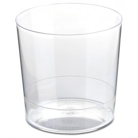 Bicchiere Plastica PS Glas Rigidda 330ml (510 Uds)