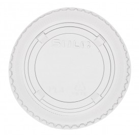 Coperchio Bicchiere Coppetta 100,120,165ml (125 Pezzi)