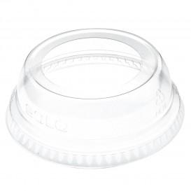 Coperchio a Cupola Aperto PET Glas Ø7,8cm (100 Pezzi)