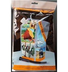 Sacchetti Porta Liquidi PET 5L (50 Pezzi)