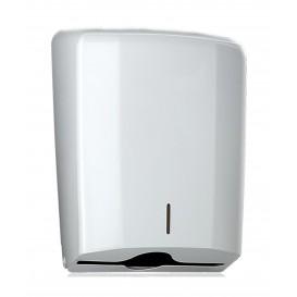 Dispenser Asciugamani ABS Elegance Bianco (1 Pezzi)