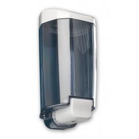 Distributore Sapone ABS Fumé 1000ml (1 Pezzi)