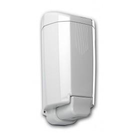Distributore Sapone ABS Bianco 1000ml (1 Pezzi)