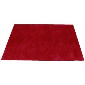 Tovaglietta Non Tessuto Bordò 35x50cm 50g (500 Pezzi)