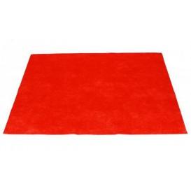 Tovaglietta Non Tessuto Rosso 35x50cm 50g (500 Pezzi)