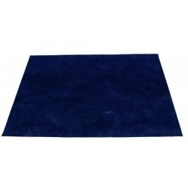 Tovaglietta Non Tessuto Blu 35x50cm 50g (500 Pezzi)
