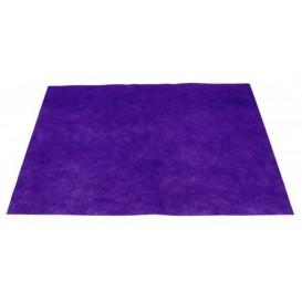 Tovaglietta Non Tessuto Lilla 35x50cm 50g (500 Pezzi)