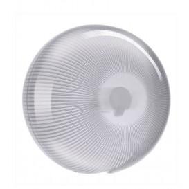 Distributore Carta Igienica 300m PC Bianco (1 Pezzi)