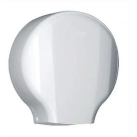 Distributore Carta Igienica 300m ABS Bianco (1 Pezzi)