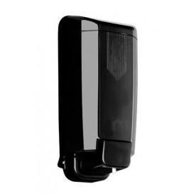Distributore Sapone ABS Nero 1000ml (1 Pezzi)