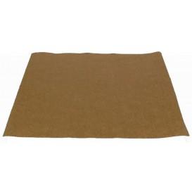 Tovaglietta di Carta 35x50cm Kraft Riciclato (1.000 Pezzi)