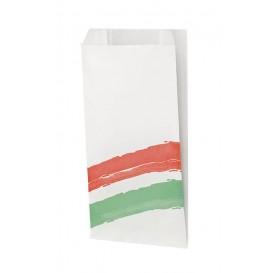 Sacchetto per Baguette Antigrasso 10+4x33cm (1000 Pezzi)