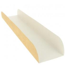 Vassoio per Baguette Kraft 30x6,1x3,2 (1000 Pezzi)