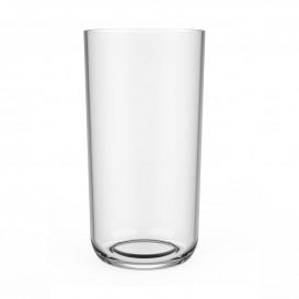 """Bicchiere Riutilizzabile """"Bio Based"""" Tritan 325ml (6 Pezzi)"""