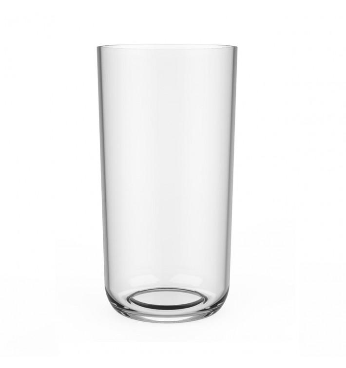 """Bicchiere Riutilizzabile """"Bio Based"""" Tritan 325ml (1 Pezzi)"""