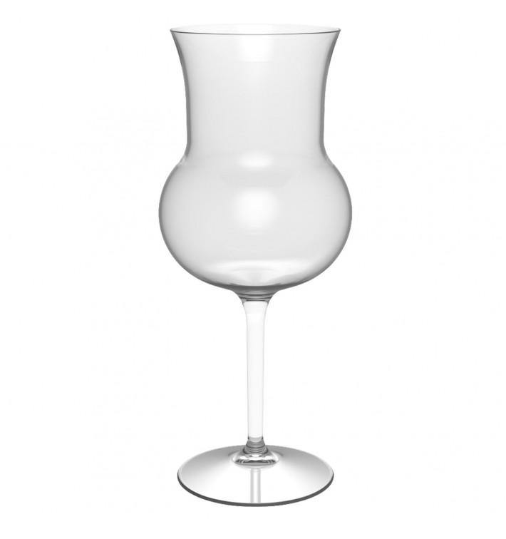 """Coppa Riutilizzabili Cocktail """"Bio Based"""" Tritan 427ml (6 Pezzi)"""