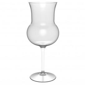 """Coppa Riutilizzabili Cocktail """"Bio Based"""" Tritan 427ml (1 Pezzi)"""