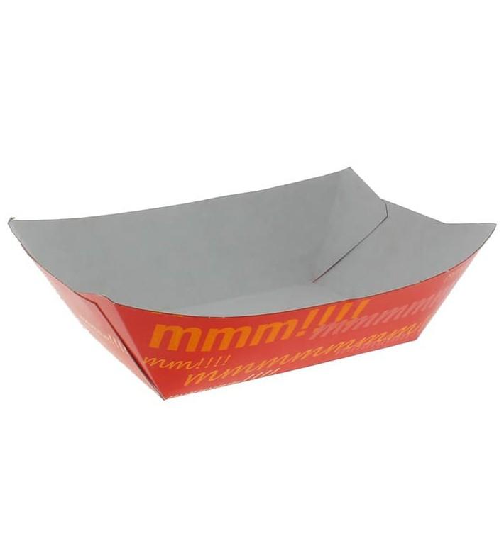 Vaschetta 350ml Carta 10,6x7,3x4,5cm (1000 Pezzi)
