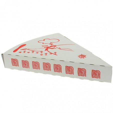 Vassoio Porzioni di Pizza (350 Pezzi)