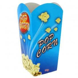 Scatola Pop Corn Mediano 90 gr 7,8x10,5x18cm (25 Pezzi)