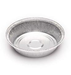 Contenitore in Alluminio 800ml Circolari (600 Pezzi )