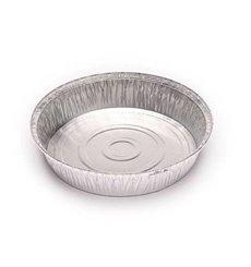 Contenitore in Alluminio 1425ml Circolari (100 Pezzi )