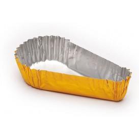 Pirottini Pasticceria Alluminio 67x60x15mm (100 Pezzi)