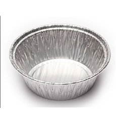 Ciotolina di Alluminio Pasticceria 60ml (200 Pezzi)