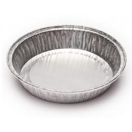 Ciotolina di Alluminio Pasticceria 80ml (114 Pezzi)