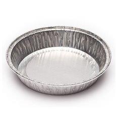 Ciotolina di Alluminio Pasticceria 80ml (3306 Pezzi)