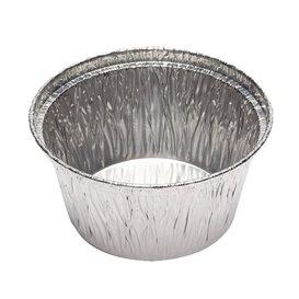 Ciotolina di Alluminio Pasticceria 110ml (100 Pezzi)