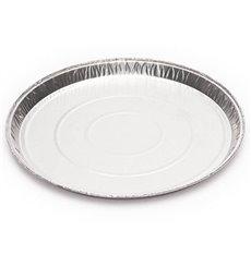 Teglia Torta Alluminio 200mm 240ml (1500 Pezzi)