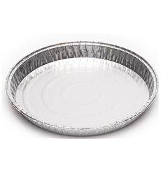 Teglia Torta Alluminio 275mm 1150ml (100 Pezzi)