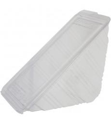 Scatola Sandwich PLA 16,5x11,0x7,5 cm (500 pezzi)