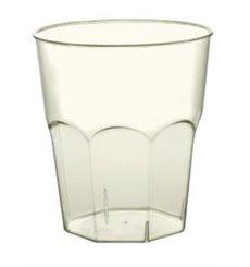 Bicchiere PLA Rigida Biodegradabile Transparente 350ml (420 pezzi)