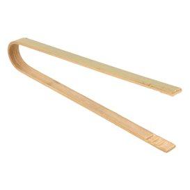 Pinze di Bambu Catering 160mm (100 Pezzi)