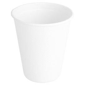 Bicchiere Bio di Canna da Zucchero 260ml (50 Pezzi)