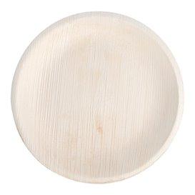 Piatto in Foglia di Palma 18,0 cm (200 Pezzi)