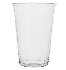 Bicchiere PLA Bio Transparente 330ml (50 pezzi)