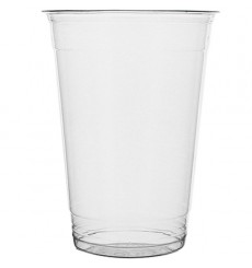 Bicchiere PLA Bio Transparente 330ml (1250 pezzi)