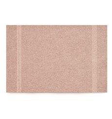 Tovaglietta Riutilizzabile Non Tessuto Nero 30x40cm 250g (150 Pezzi)