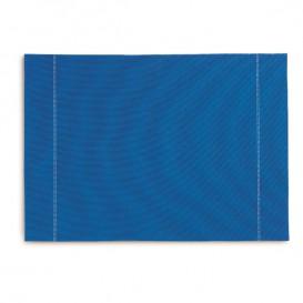 """Tovaglietta Individuale """"Day Drap"""" Azzurro Royal 32x45cm (12 Pezzi)"""