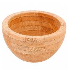 Citola in Bambù Ø8x4,2cm (20 Pezzi)