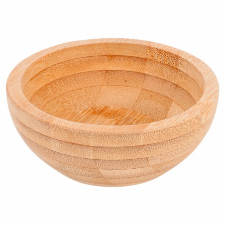 Citola in Bambù Ø11x4,5cm (1 Pezzi)
