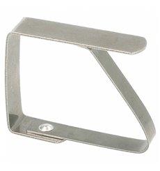 Pinze di Metallo per Tovaglia (4 Pezzi)
