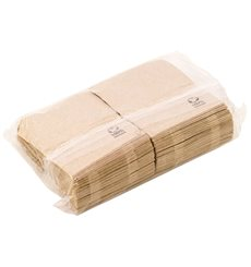Tovagliolo di Carta Ecologico 17x17 (200 Pezzi)
