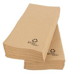 Tovagliolo Portaposate di Carta 40x40cm Eco (30 Pezzi)