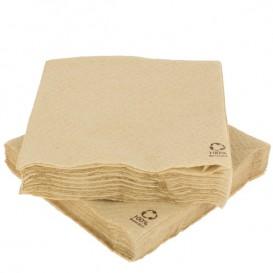 Tovagliolo di Carta Ecologicas 30x30cm 1V (4.800 Pezzi)