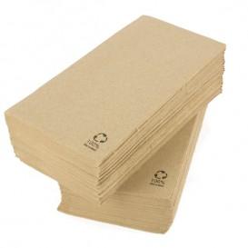 Tovagliolo di Carta Ecologicas 40x40cm 2C 1/8 (2.400 Pezzi)
