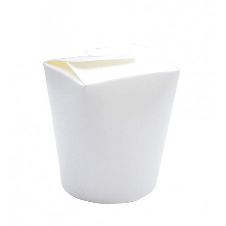 Caja Cerrada para Fritos 1000 ml (Paquete 50 unidades)